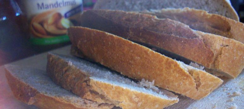 Brotbacken mit Sauerteig