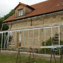 Das Glashaus und die Sense 7