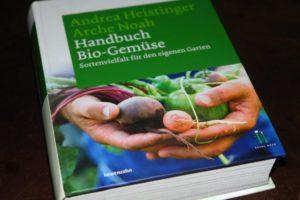 Die Bibel für den Gemüseanbau 3