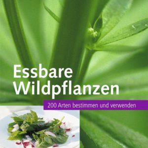 Buch: Essbare Wildpflanzen 1