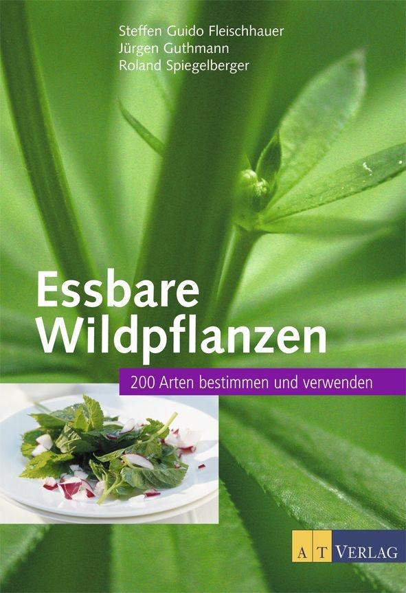 Essbare Wildpflanzen 1