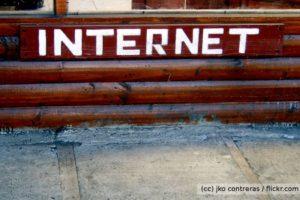 Internet im Selbstversorger*innen-Leben 5