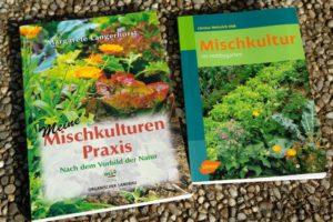 Mischkultur im Selbstversorgungs-Garten 4