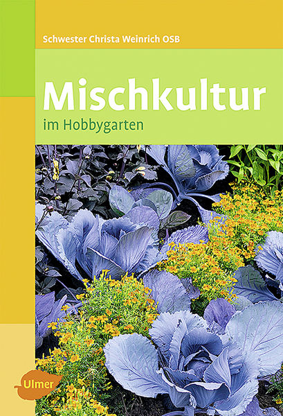 Mischkultur im Selbstversorgungs-Garten 1