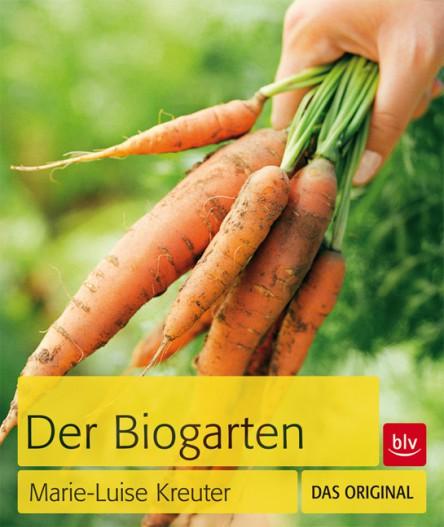 Der Biogarten 1