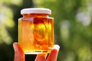 Honig ohne Honig? Löwenzahnhonig! 3