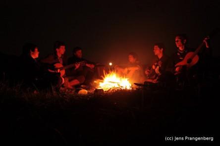 Idee für ein Sommer-Camp 2012 1