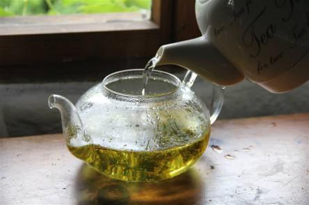 Heimisches für den Tee Genuss 1