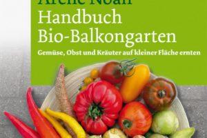 Ein Handbuch fürs Balkongärtnern 3