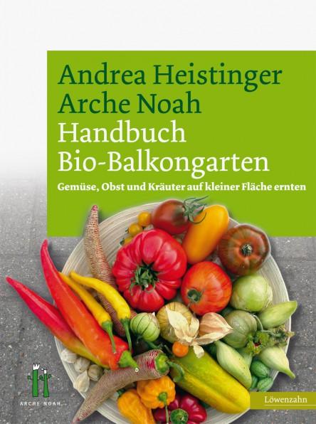 Ein Handbuch fürs Balkongärtnern 1