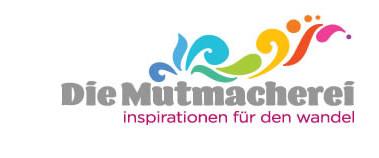 Logo der Mutmacherei