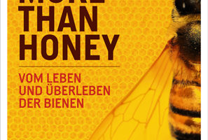 Buchcover More Than Honey