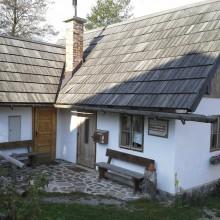 Foto von kleinem Bäuerlichem Haus