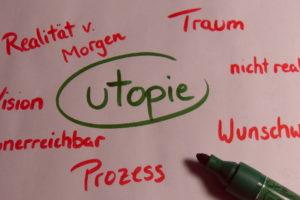 Zeit für Veränderung - Utopien jetzt leben 2