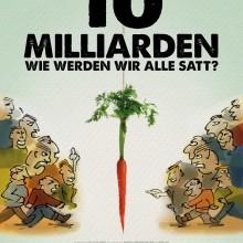 Bild des Plakats des Films 10 Milliarden