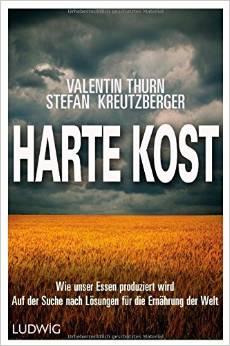 Buchcover des Buches Harte Kost