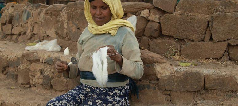 Von Selbstversorgung, Oliven und Gemeinschaft in Äthiopien