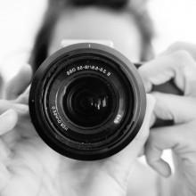 Foto von einer Digitalkamera
