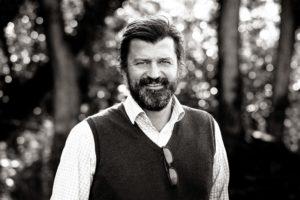 Portrait von Martin Rohla