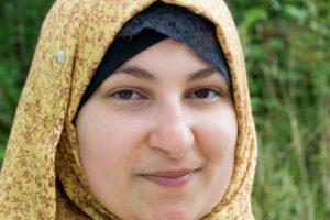 Im Interview mit Nesreen Hajjaj 4