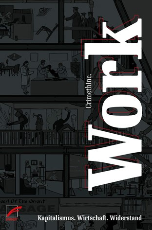 The Work Buchcover