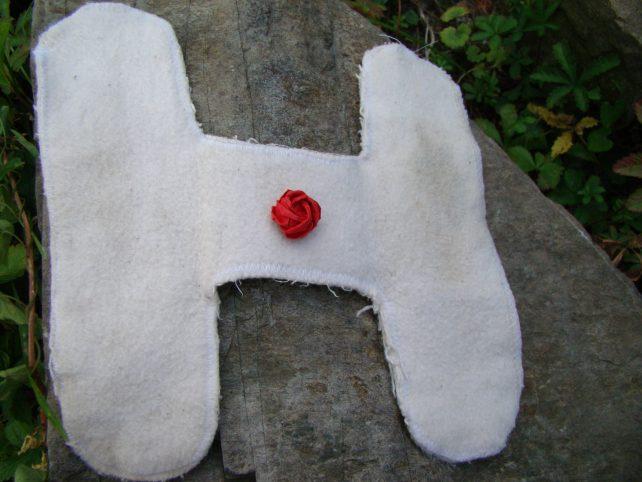 Freie Menstruation 2