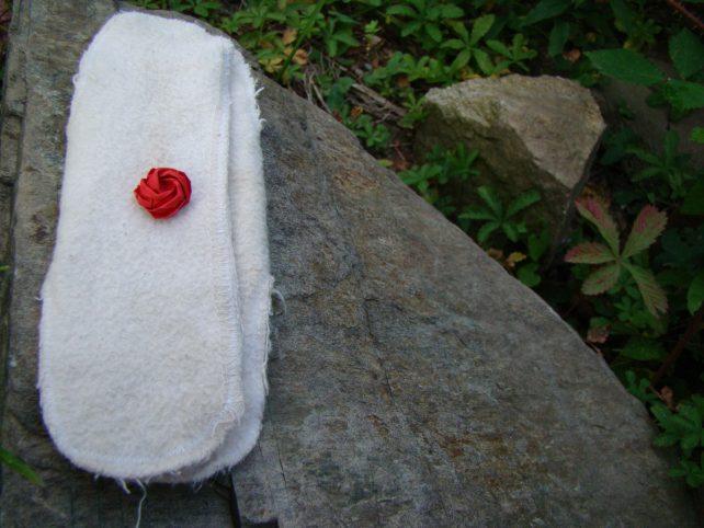 Freie Menstruation 4