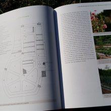 Foto einer Doppelseite des aufgeschlagenen Buches Basiswissen Selbstversorgung aus Biogärten von Andrea Heistinger, Nummer 4