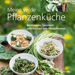 Cover des Buches Meine wilde Pflanzenkueche