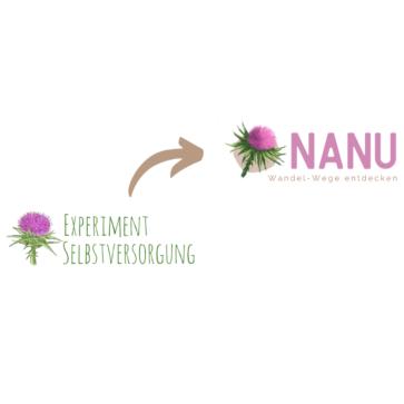Das Experiment Selbstversorgung wird zu NANU