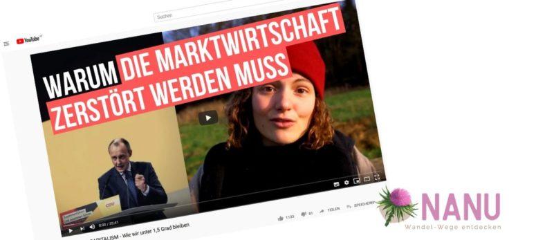 Warum eine Klimaaktivistin aus dem Hambacher Forst Friedrich Merz Recht gibt