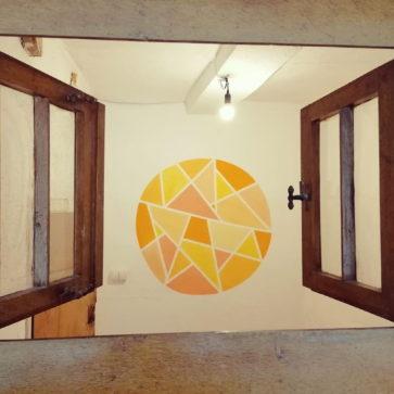 K20 Projekthaus – utopischer Freiraum und politische Aktionswerkstatt