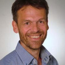 Portrait von Hans Arold, Gründungsmitglied des Vereins Architects For Future